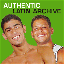 Authentic Latin Archive